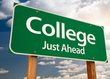 Your child's college education is within reach with College Aid Professionals!
